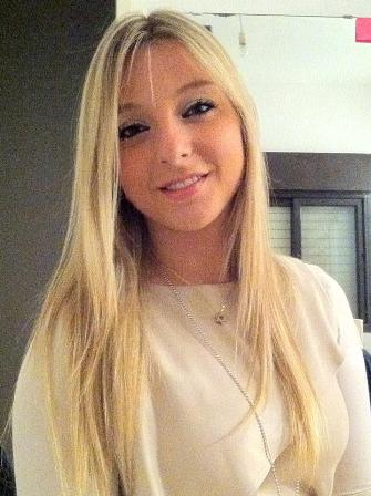 Sarah Pavonchello – IDC