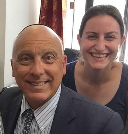 Shoshi Benjamin Hebrew u 2016/Rutgers