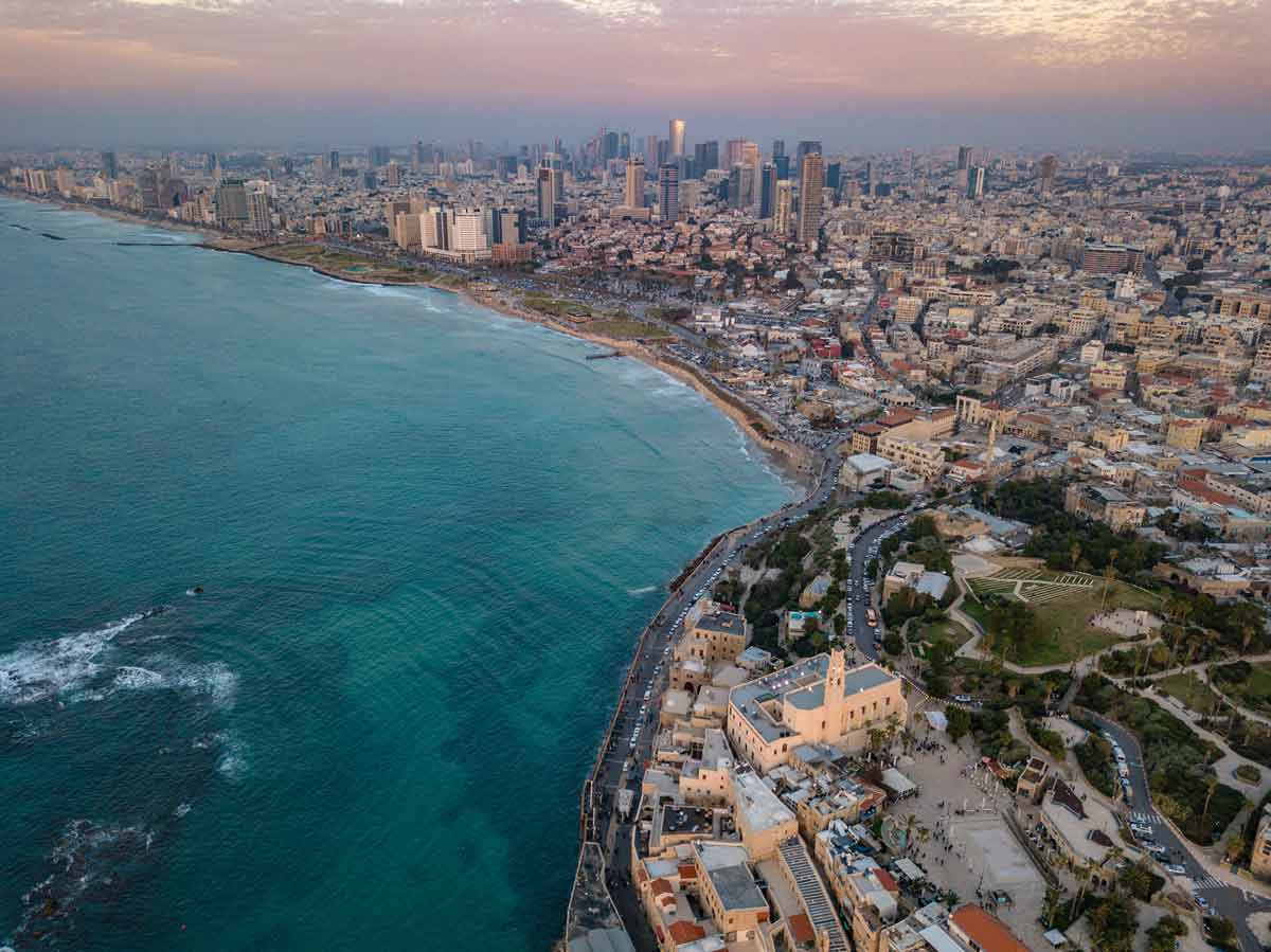 Tel Aviv Student Center for University Students Opened