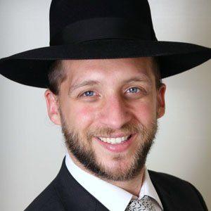 Rabbi Gavriel Friedman