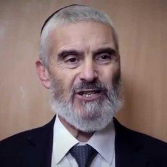 Rabbi Akiva Tatz
