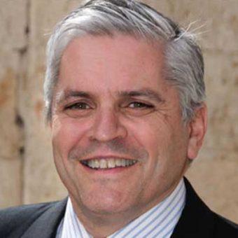 Rabbi Binny Freedman