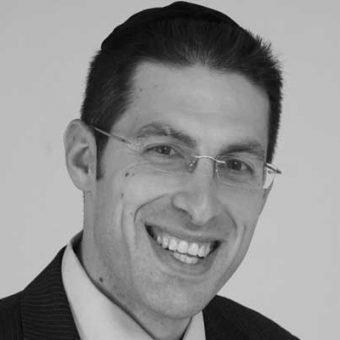 Rabbi Charlie Harary