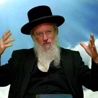 Rabbi Dr. Dovid Gottlieb
