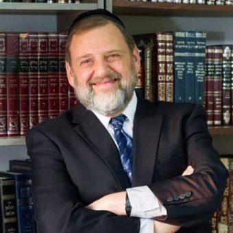 Rabbi Dovid Orlofsky