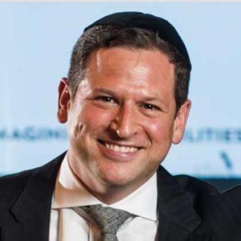 Rabbi Shlomo Farhi