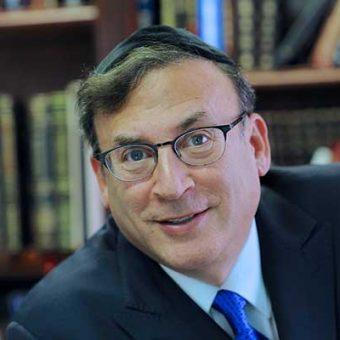 Rabbi Zecharia Wallerstein