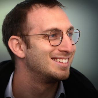Rabbi Benji Levy